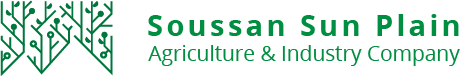 Soussan Sun Plain fruit Logo