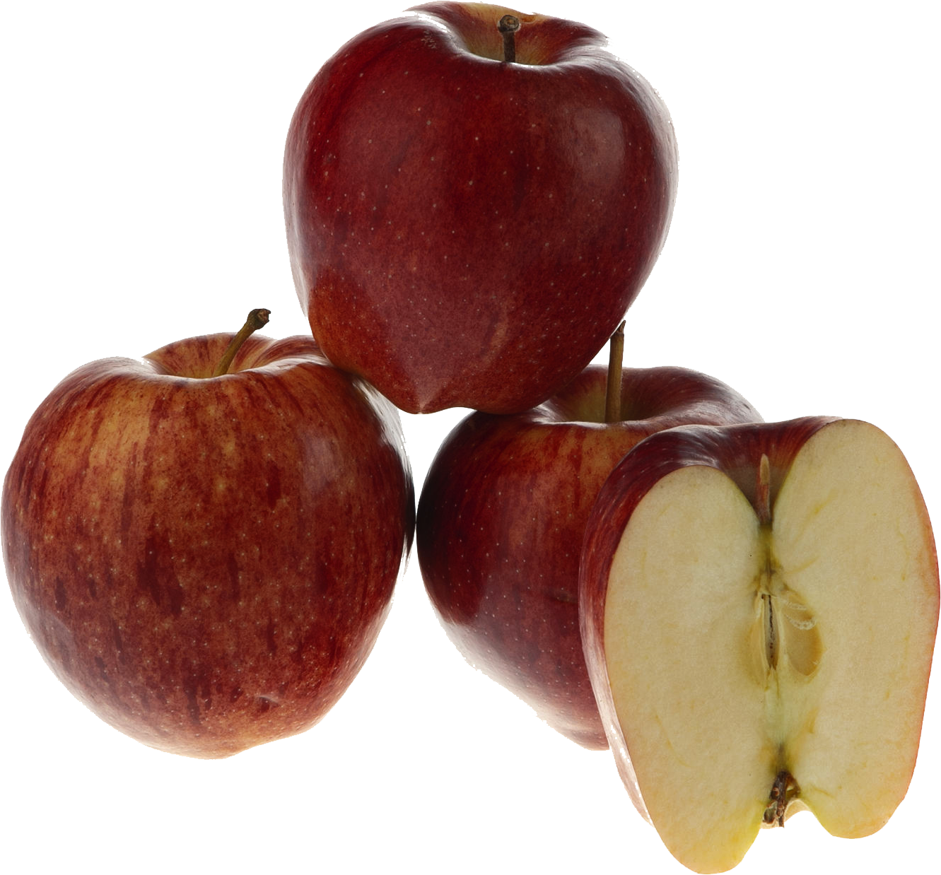 ssp apples fruits